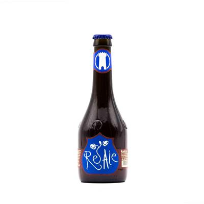 "India Pale Ale ""Reale"" - fronte"