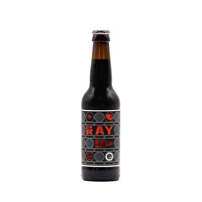 "Imperial Porter ""Dr Ray"" - fronte"