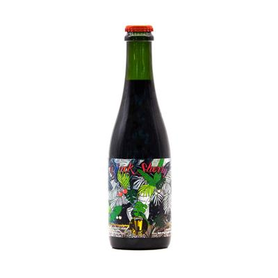 "Imperial Porter ""Black Sherry"" - fronte"