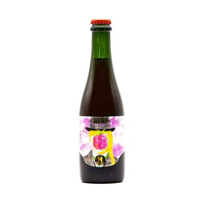 "Fruit Beer ""Frambus"" - fronte"