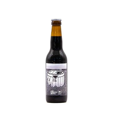 "Russian Imperial Stout ""Sippin"