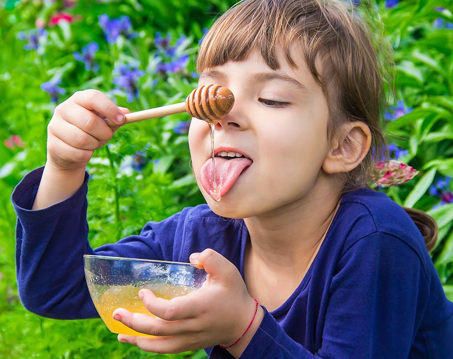 Benefici del miele non pastorizzato