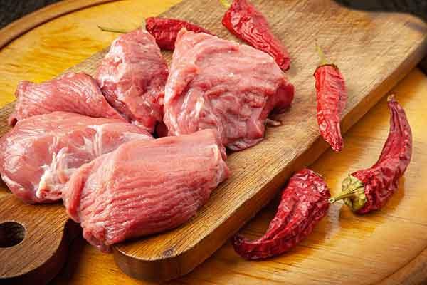Carne Rossa Ricette